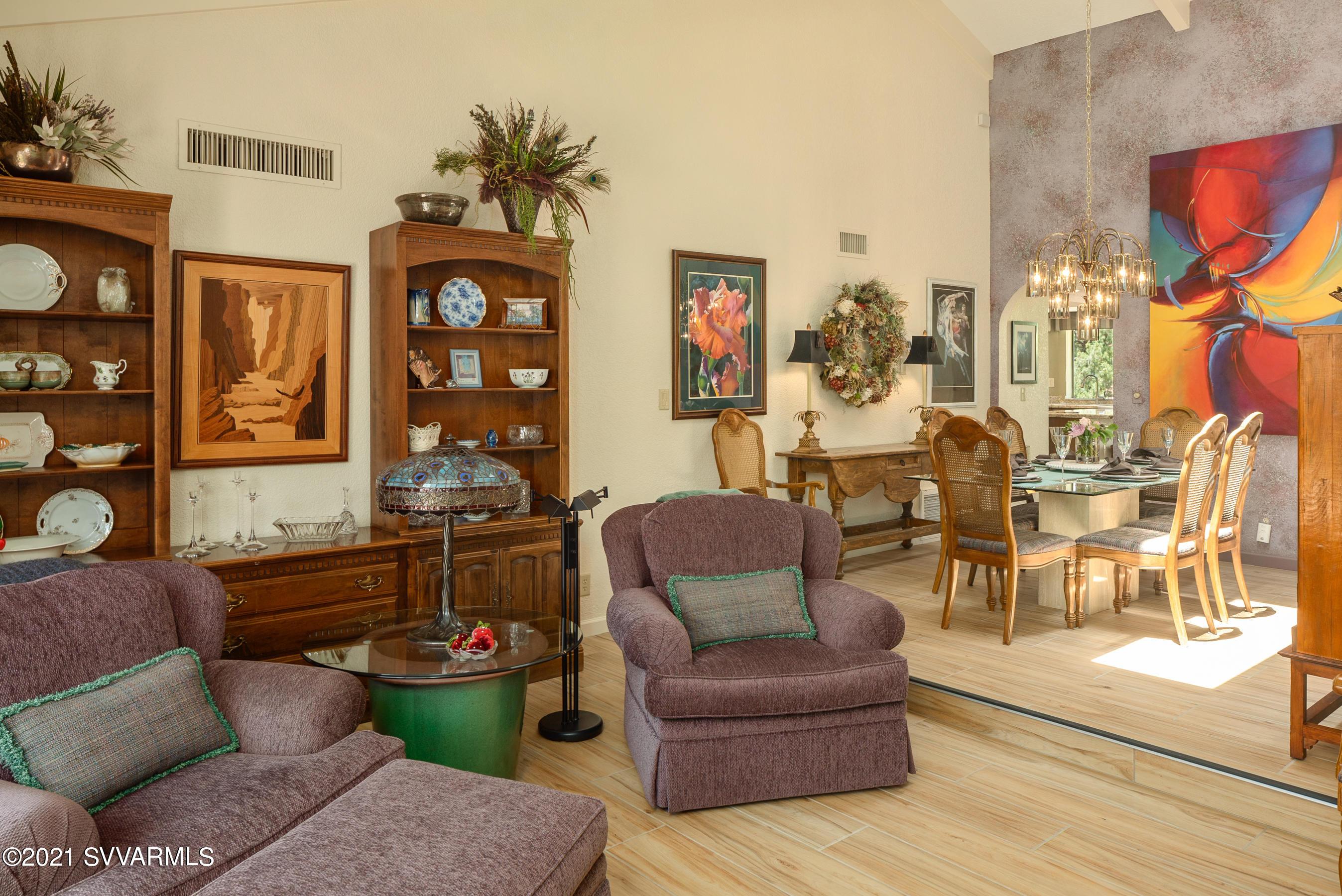 205 Concho Drive Sedona, AZ 86351
