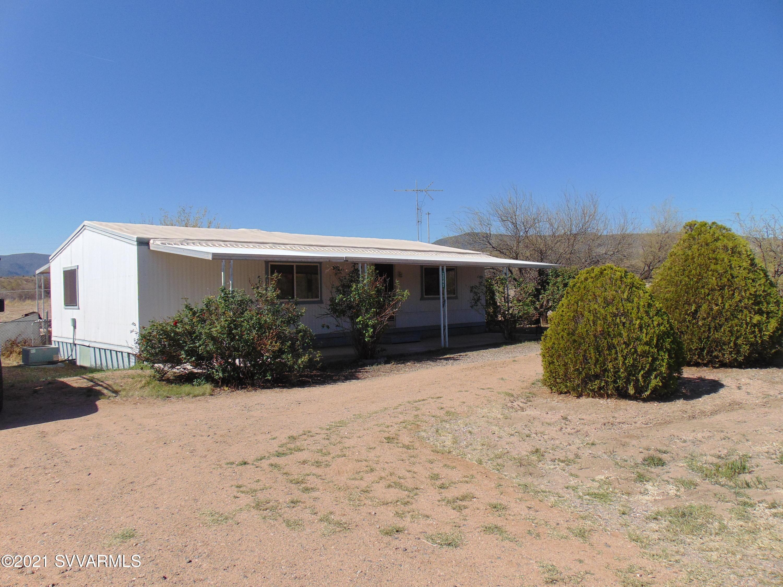 2242 W Park Verde Camp Verde, AZ 86322