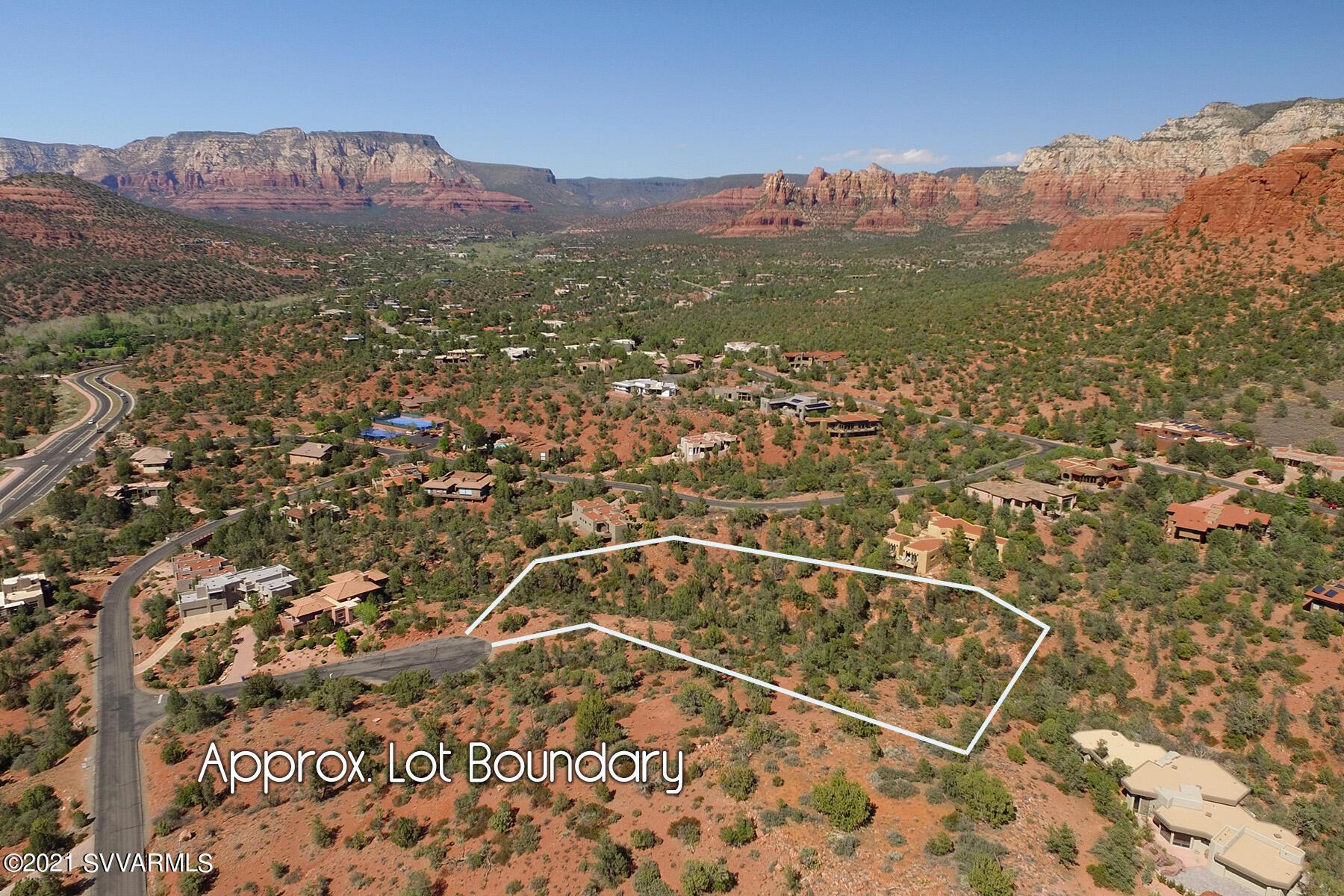 109 Penelope Way Sedona, AZ 86336