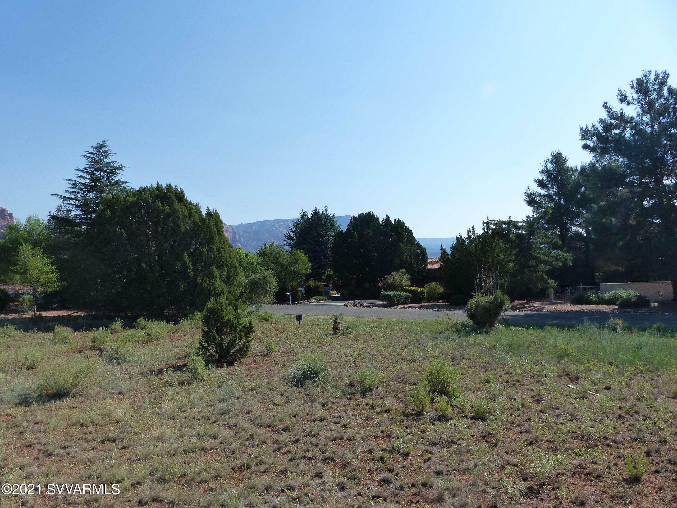 985 E Saddlehorn Rd Sedona, AZ 86351