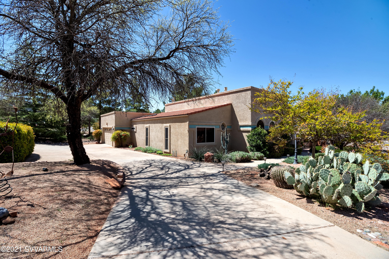 780 Concho Drive Sedona, AZ 86351
