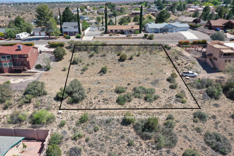 1638 Carpenter Lane Cottonwood, AZ 86326