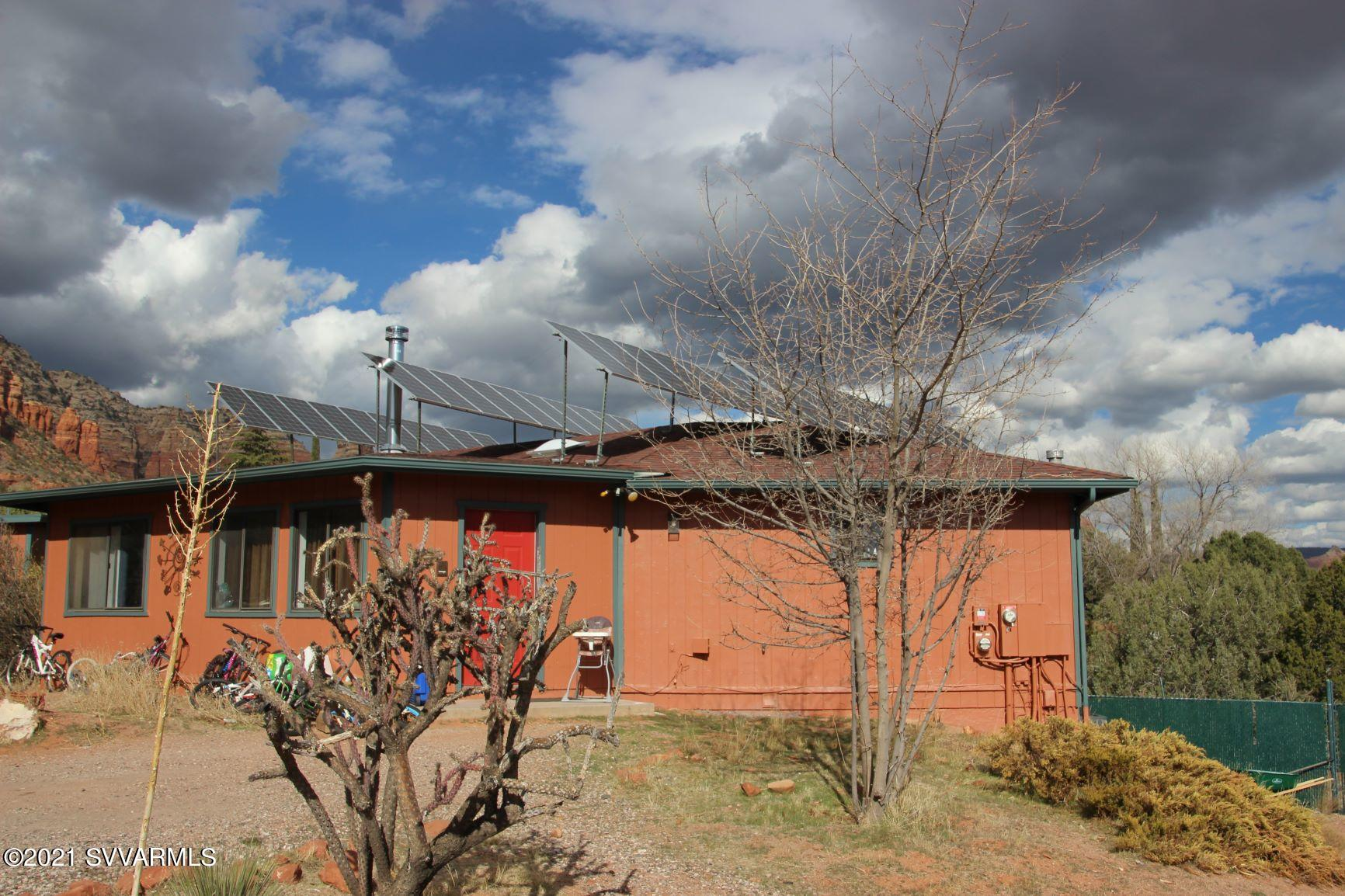 10 Pottery Place Sedona, AZ 86336