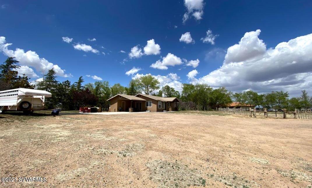 1160 S Johnson Lane Chino Valley, AZ 86323