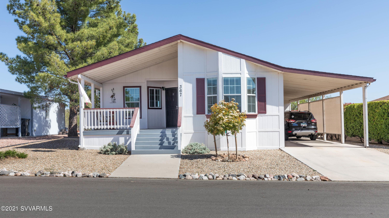2050 Az-89a UNIT #367 Cottonwood, AZ 86326