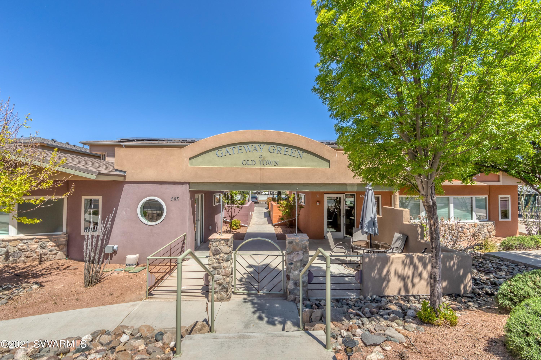683 N Main St Cottonwood, AZ 86326
