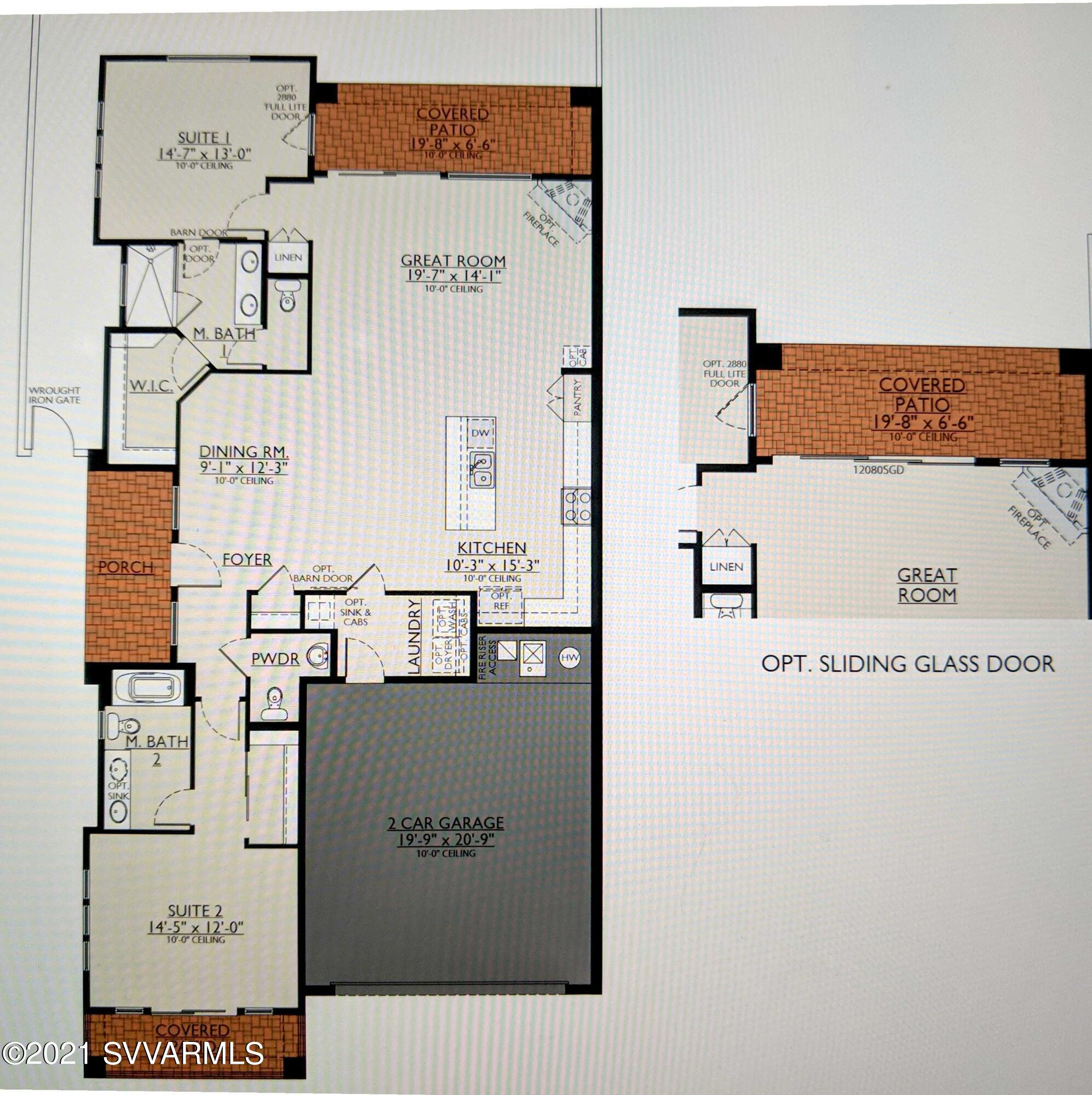 3902 Positano Place UNIT #36 Sedona, AZ 86336