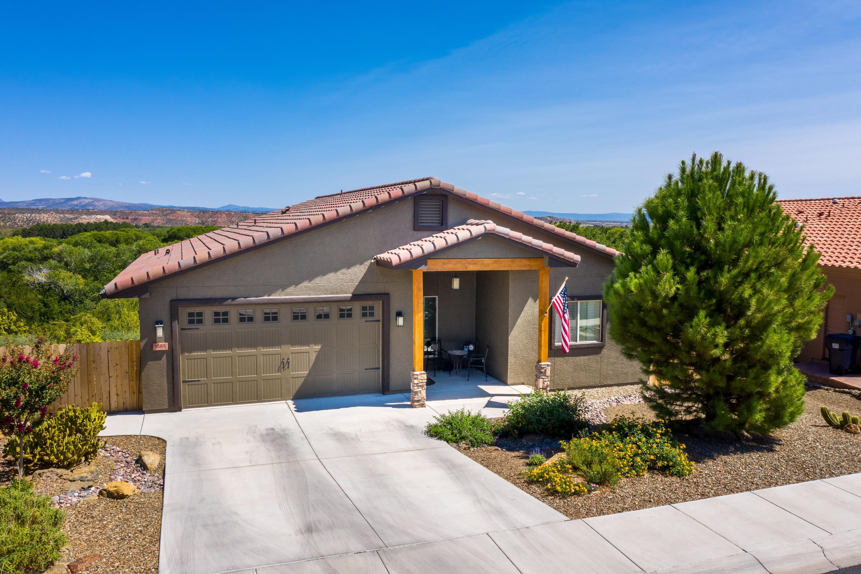 1385 N Eagle View Drive Cottonwood, AZ 86326