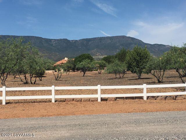 Blue Ranch Rd Cottonwood, AZ 86326