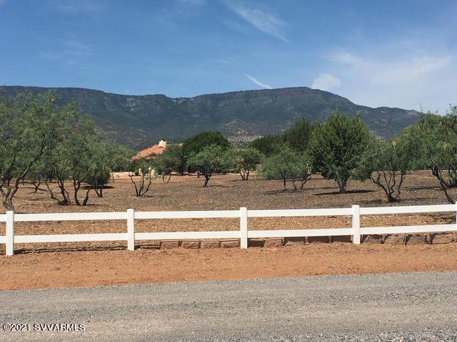 01 S Blue Ranch Rd Cottonwood, AZ 86326
