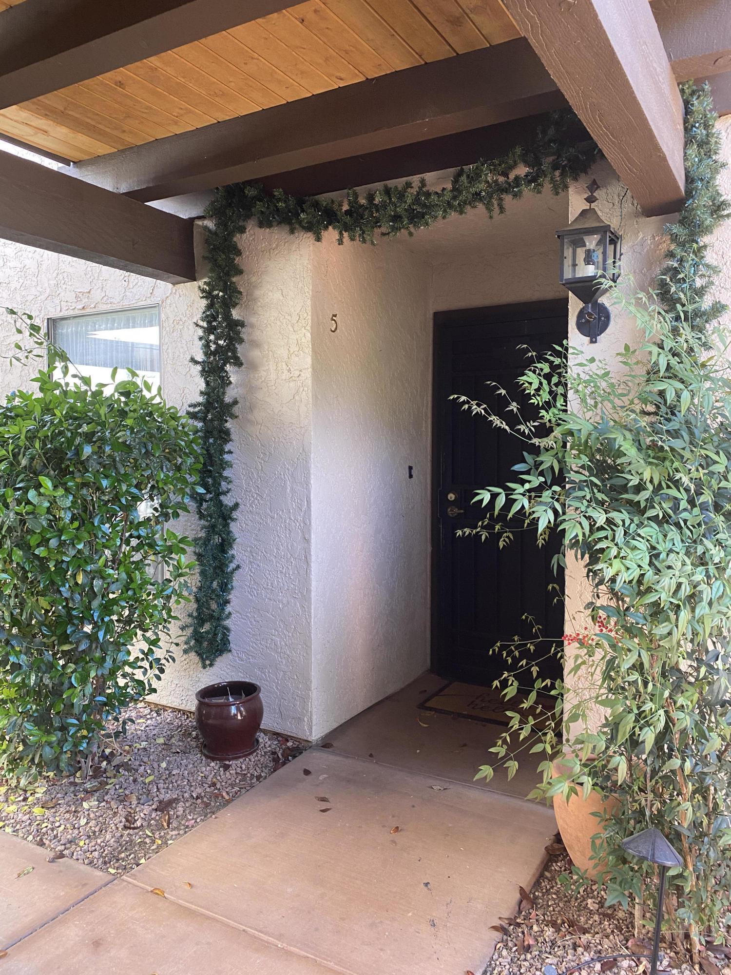65 Verde Valley School UNIT G5 Sedona, AZ 86351