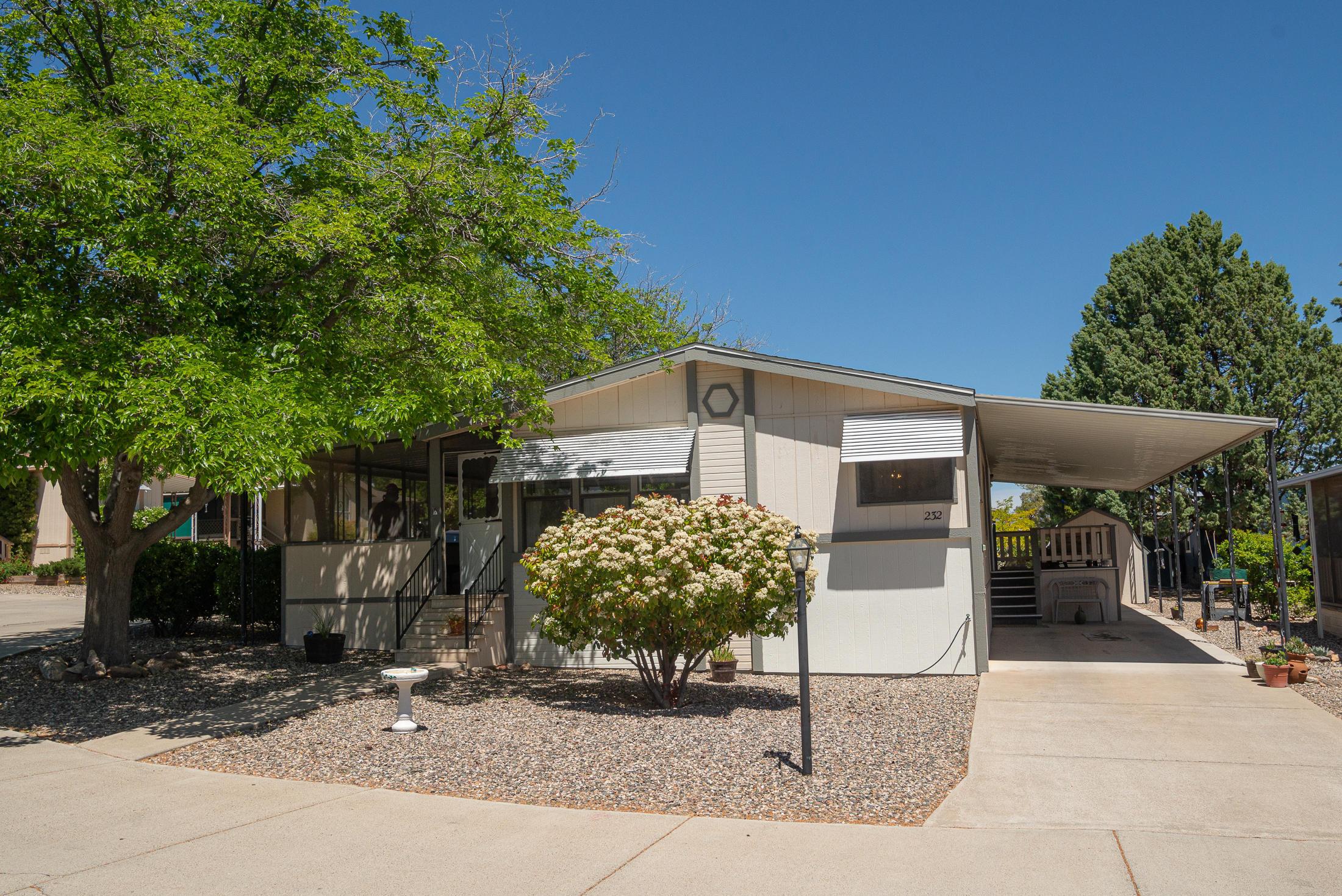 232 Lampliter Clarkdale, AZ 86324