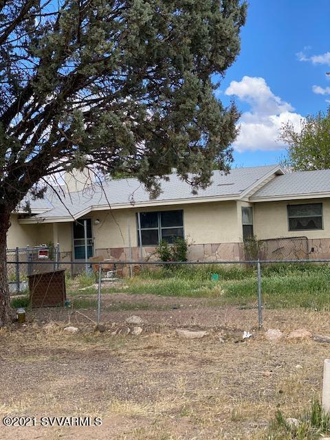 4080 E Aztec Rd Rimrock, AZ 86335