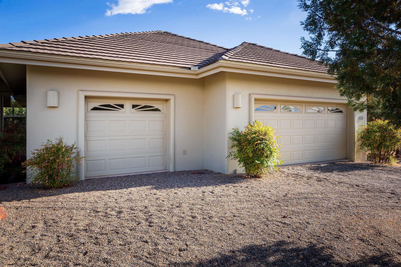 410 Chrysona Lane Sedona, AZ 86336