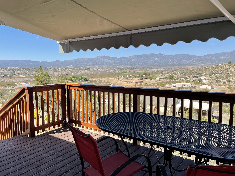 2600 S Greasewood Lane Cornville, AZ 86325