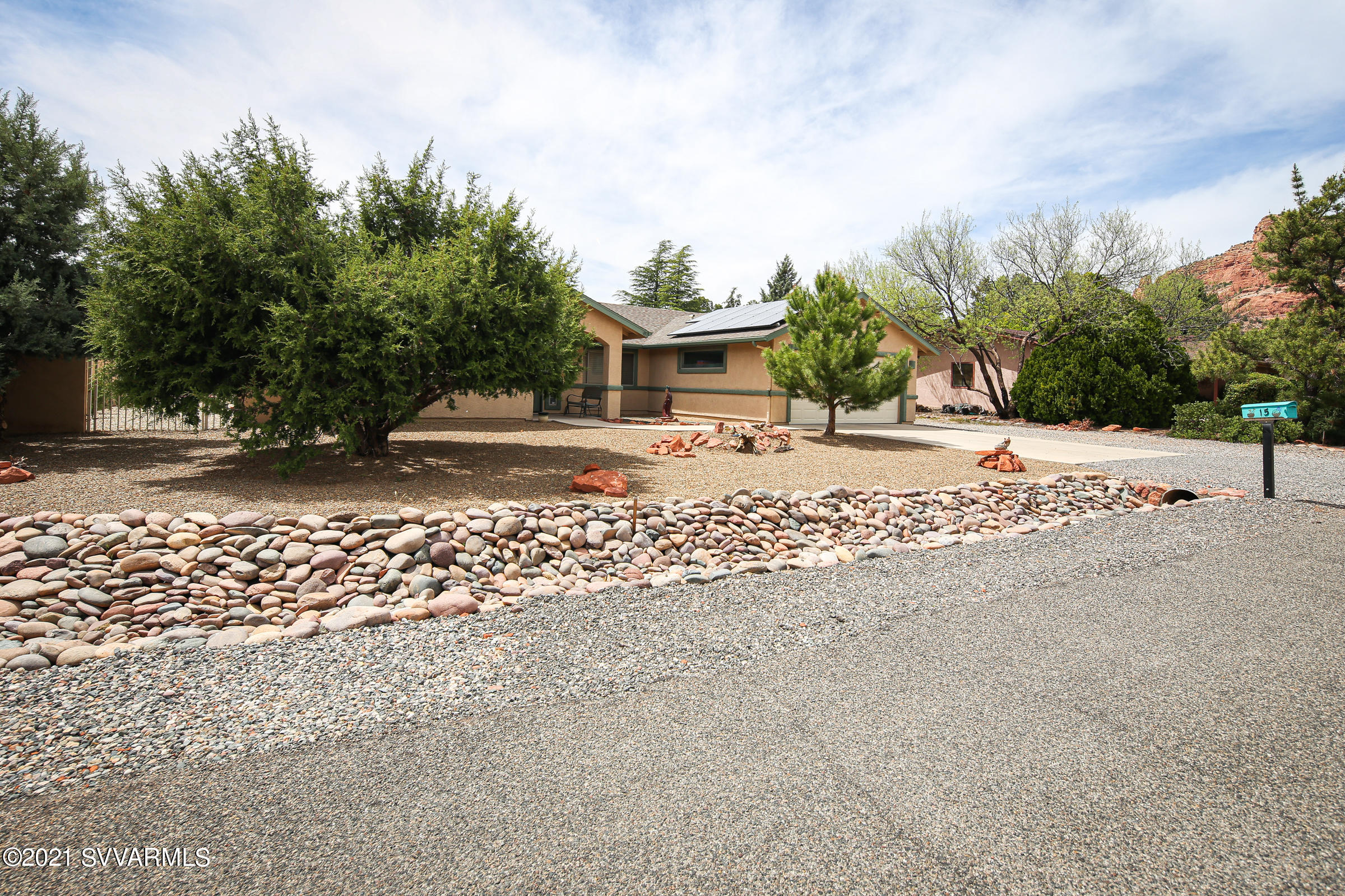 15 N House Rock Rd Sedona, AZ 86351