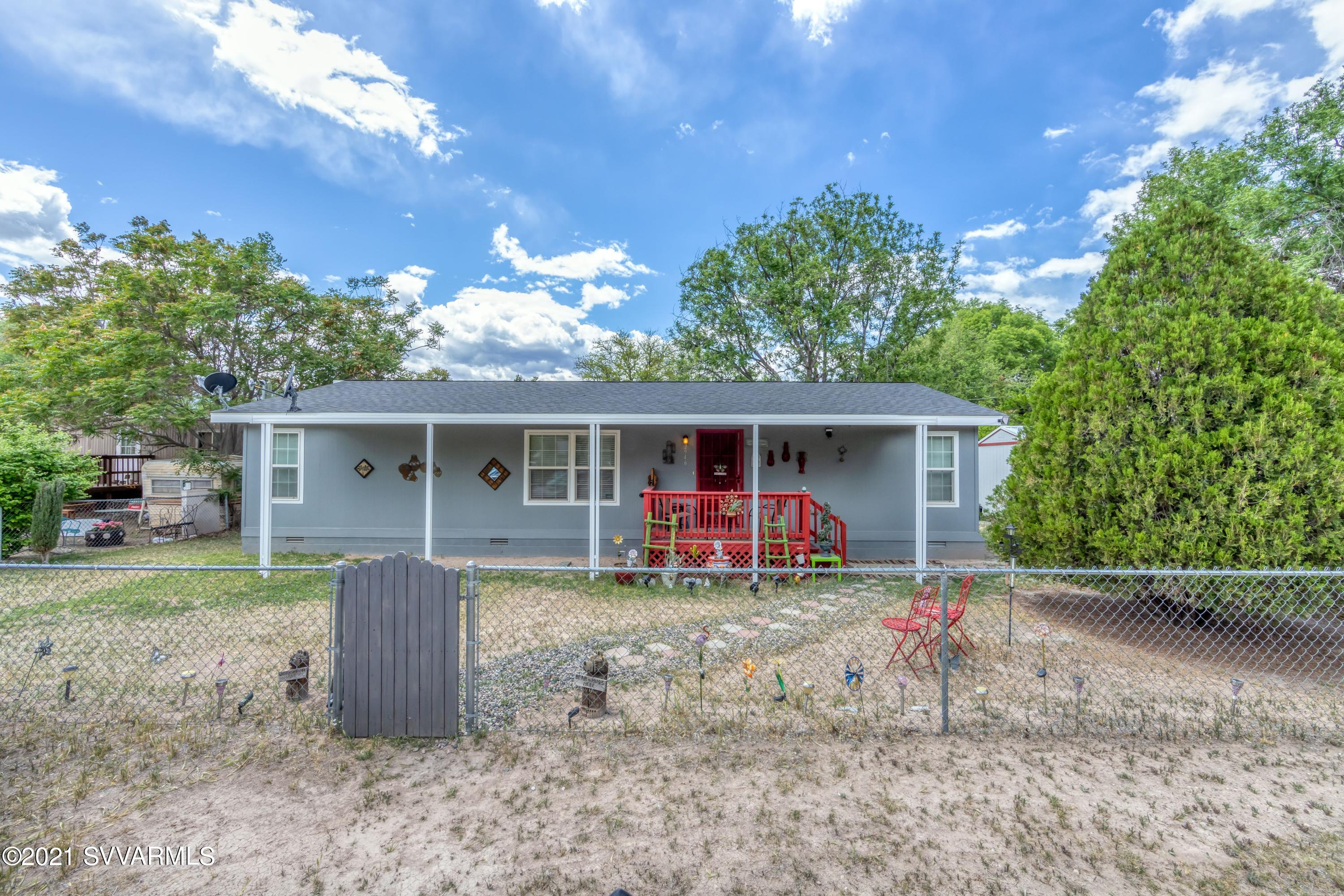 2946 Maple Drive Camp Verde, AZ 86322