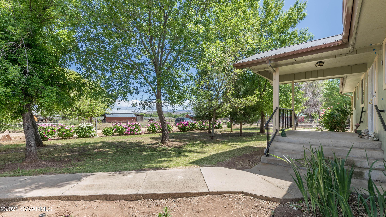3415 S Silver Rd Camp Verde, AZ 86322