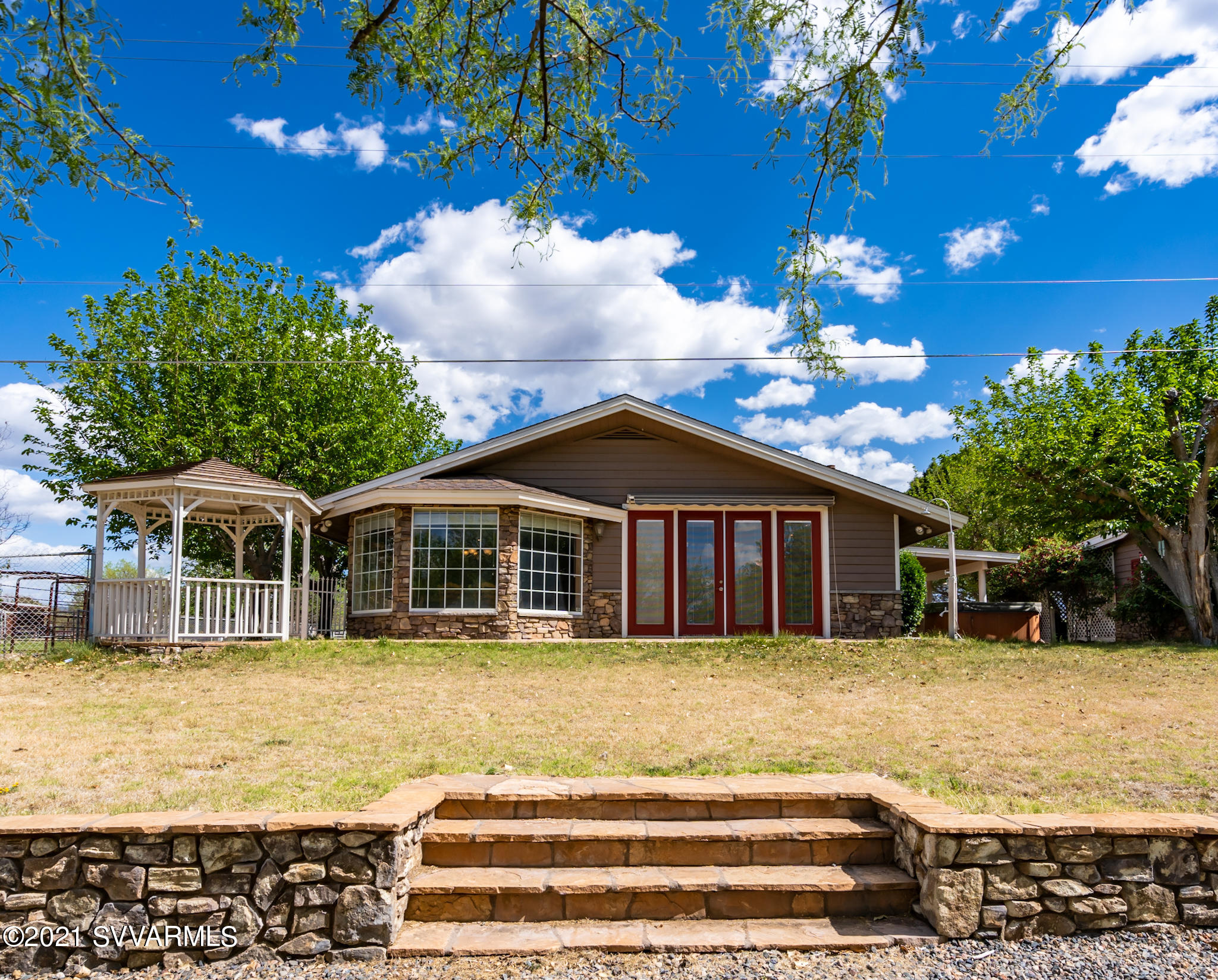 1724 S Fort Apache Rd Camp Verde, AZ 86322