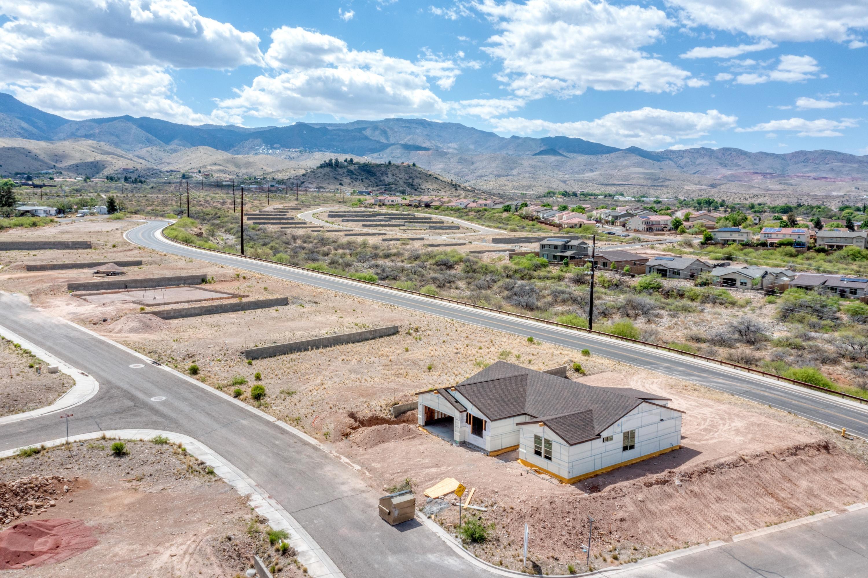 512 Powder Box Rd Clarkdale, AZ 86324
