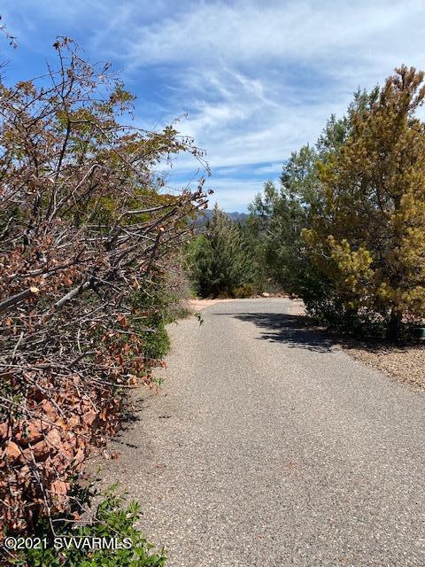 60 Bronco Drive Sedona, AZ 86336