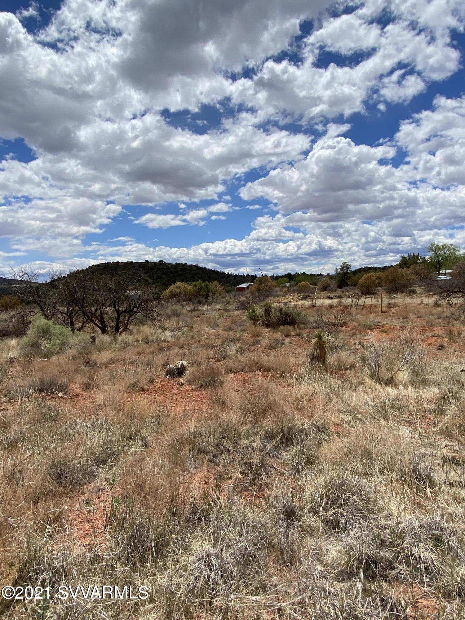 205 Michaels Ranch Drive Sedona, AZ 86336