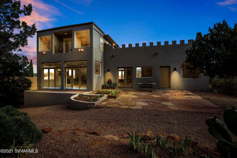 20 Soldier Basin Drive Sedona, AZ 86351