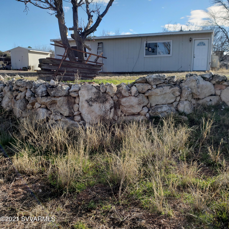 305 N Rocking Chair Ranch Rd Cottonwood, AZ 86326