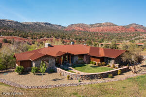 425 Cross Creek Circle, Sedona, AZ 86336