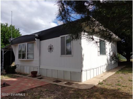 5677 E River Run Drive Cottonwood, AZ 86326