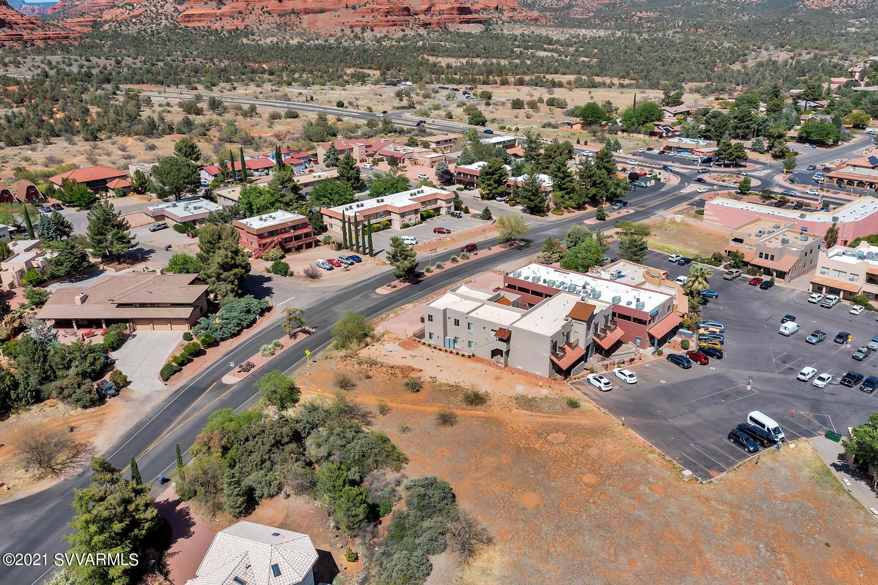 91 & 95 Bell Rock Plaza Sedona, AZ 86351