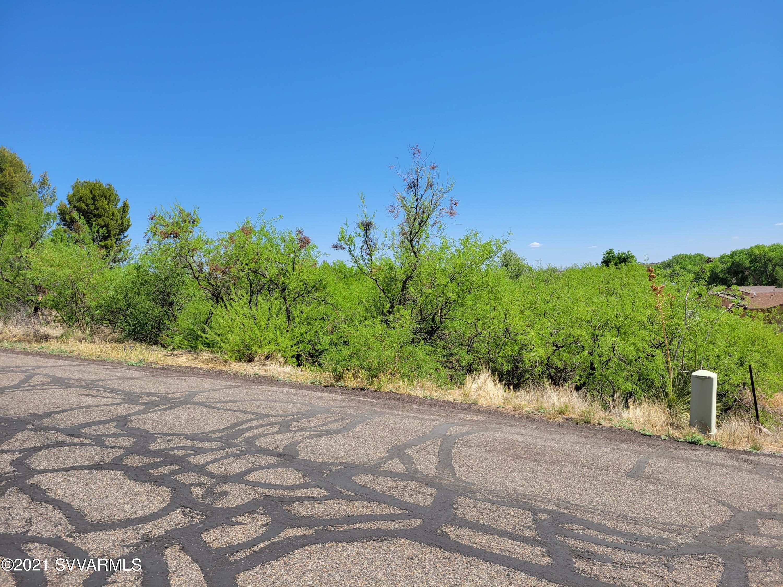 4700 E Broken Saddle Drive Cottonwood, AZ 86326