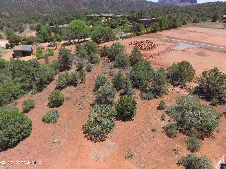 538 Foothills South Drive Sedona, AZ 86336