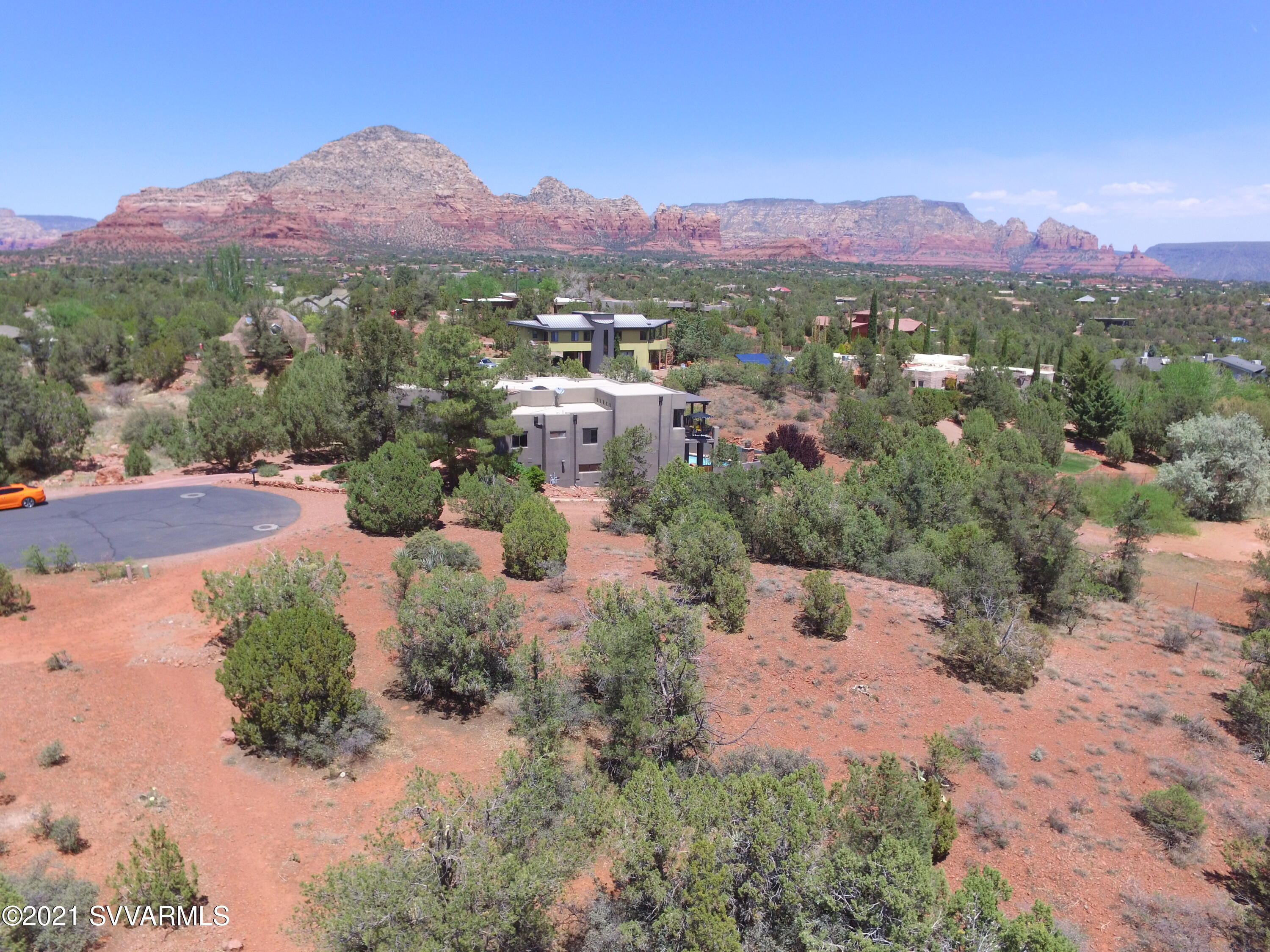 538 Foothills South Drive Sedona, AZ 86336