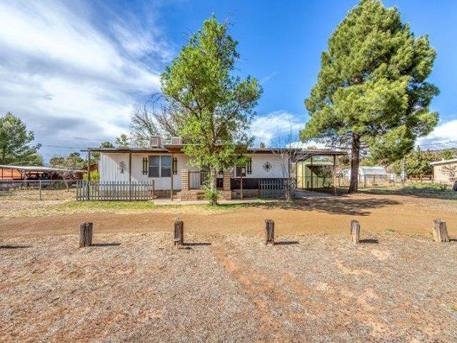 4524 E Zalesky Rd Cottonwood, AZ 86326