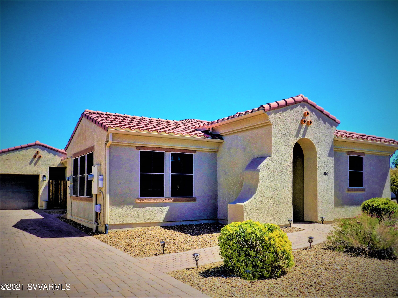 450 Phelps Drive Clarkdale, AZ 86324
