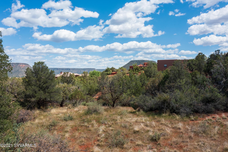 2.5 Ac Ravens Rock Rd Sedona, AZ 86351