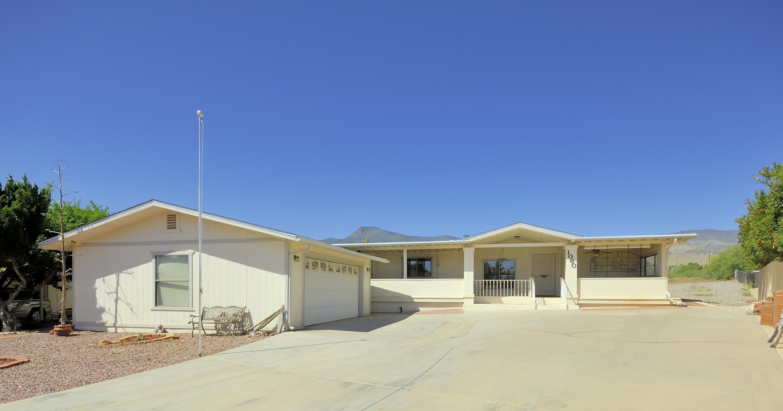 1060 Sunrise Drive Clarkdale, AZ 86324
