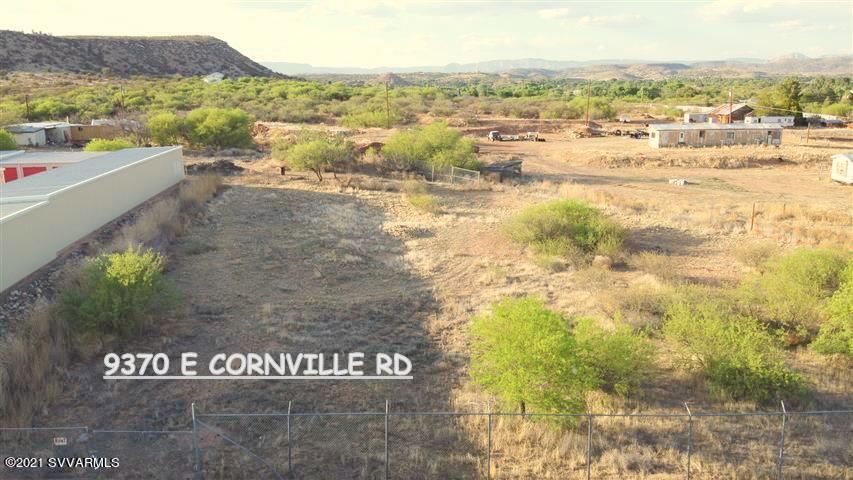 9370 E Cornville Rd Cornville, AZ 86325