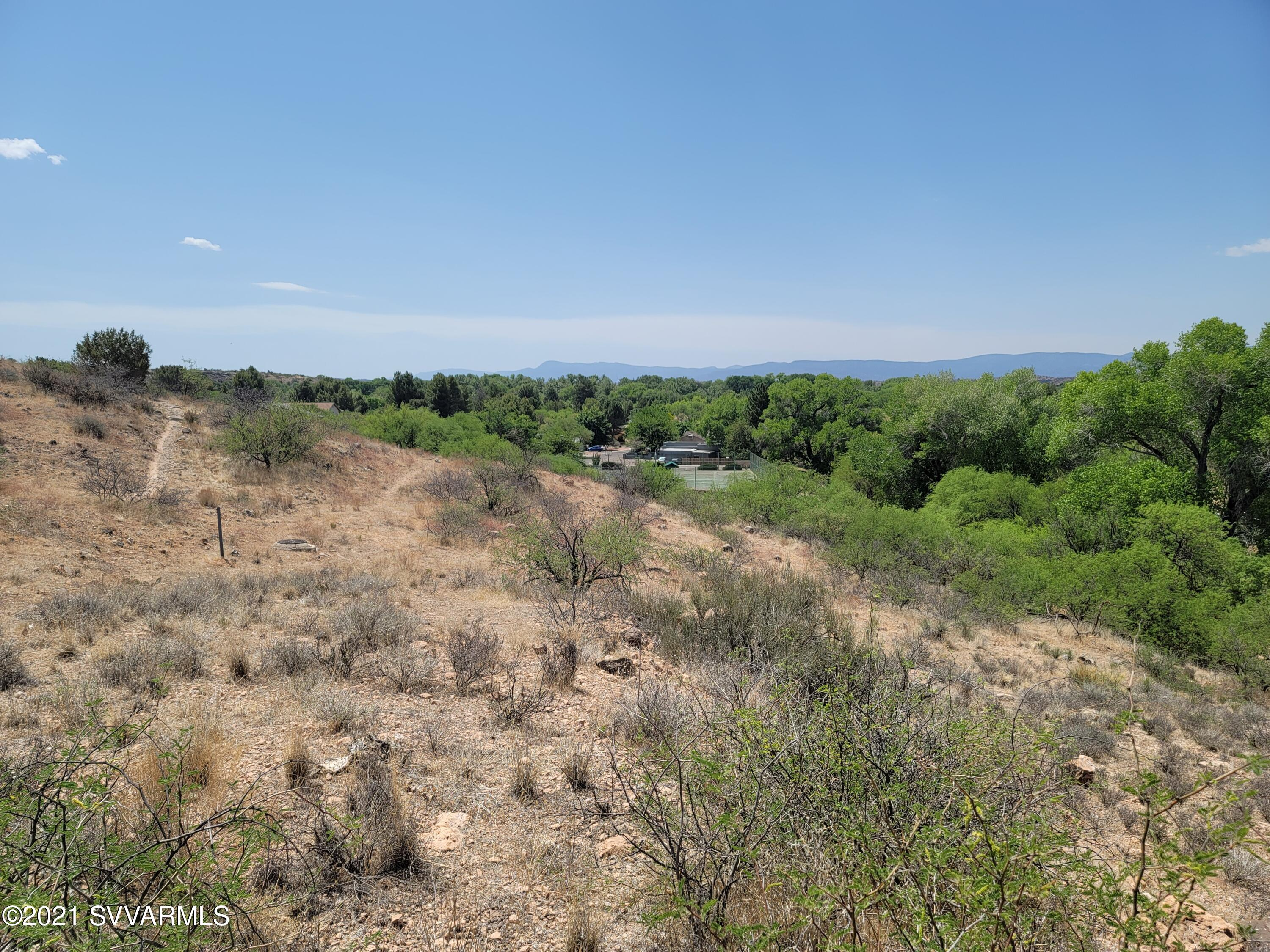 10735 E Valley View Drive Cornville, AZ 86325