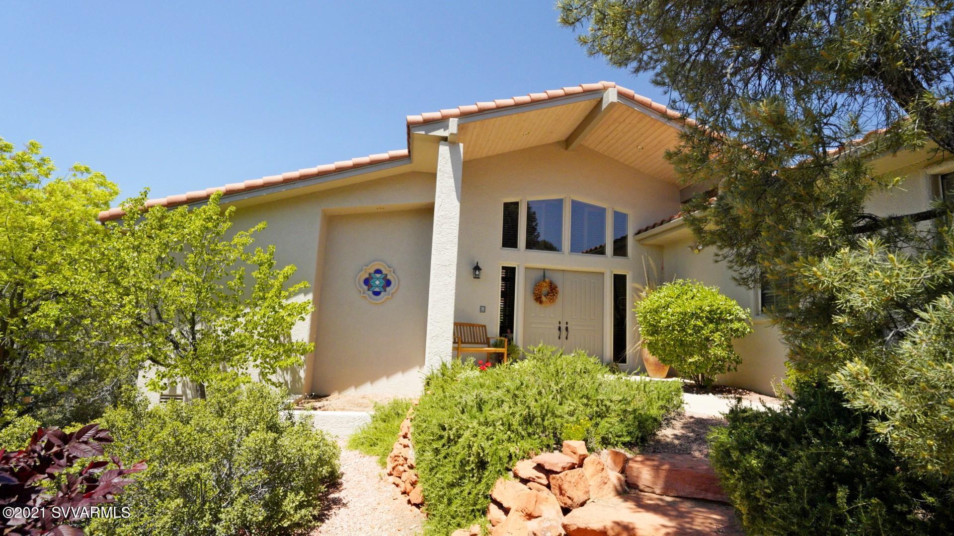 485 Concho Drive Sedona, AZ 86351