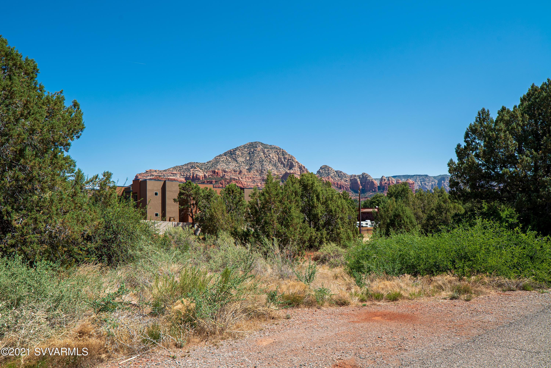 45 El Camino Grande Sedona, AZ 86336
