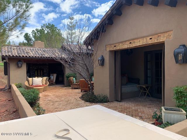155 Secret Canyon Dr A-6 Sedona, AZ 86336