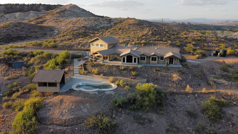 1800 S Salt Mine Rd Camp Verde, AZ 86322