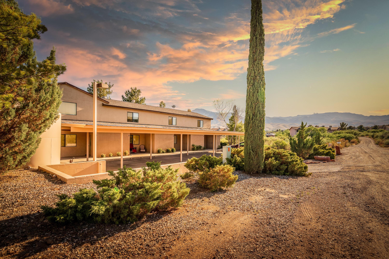 551 El Rancho Drive Clarkdale, AZ 86324