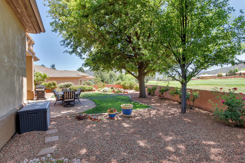 140 Stone Creek Circle Sedona, AZ 86351