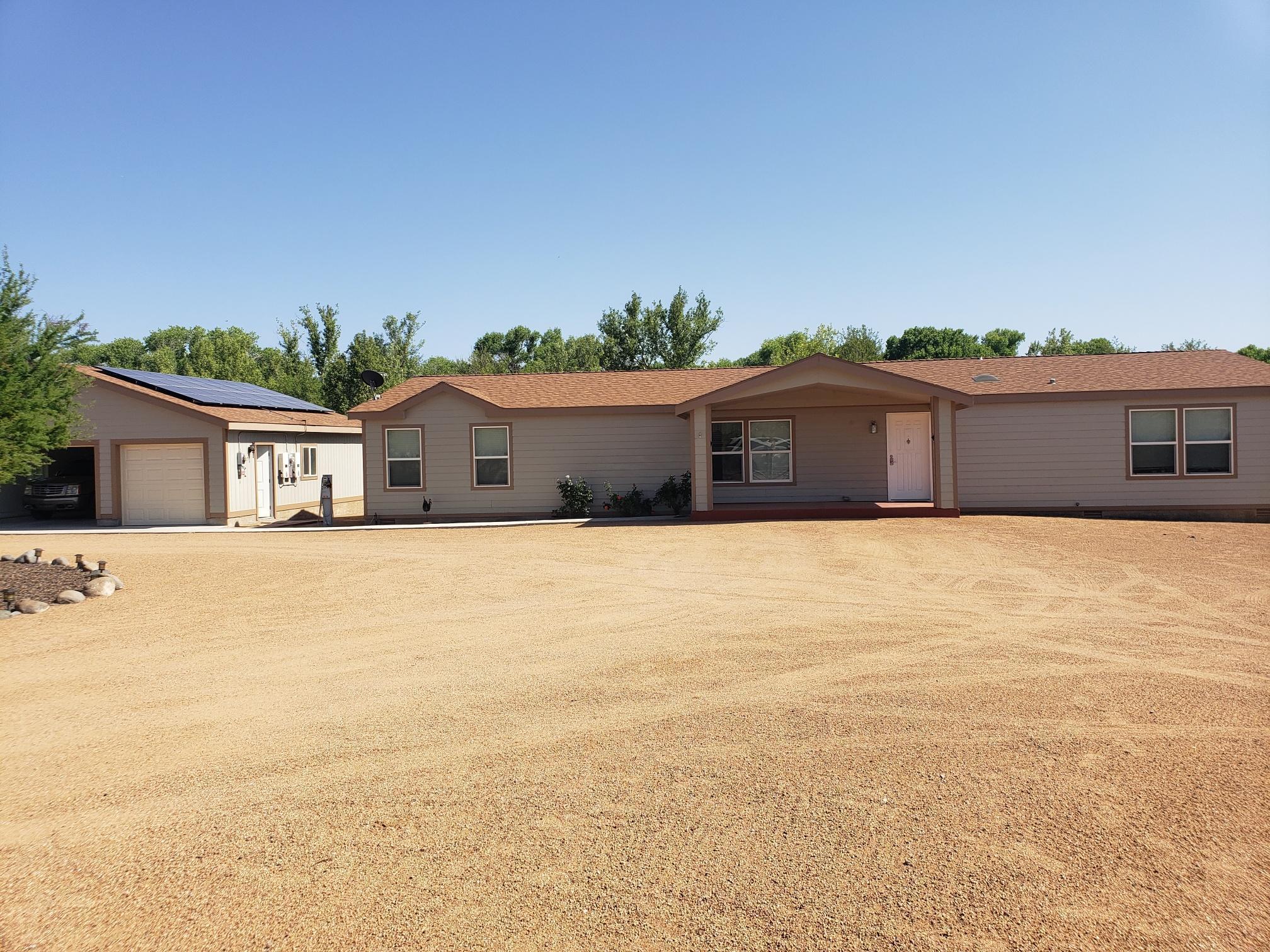 2865 E Queen Lane Camp Verde, AZ 86322