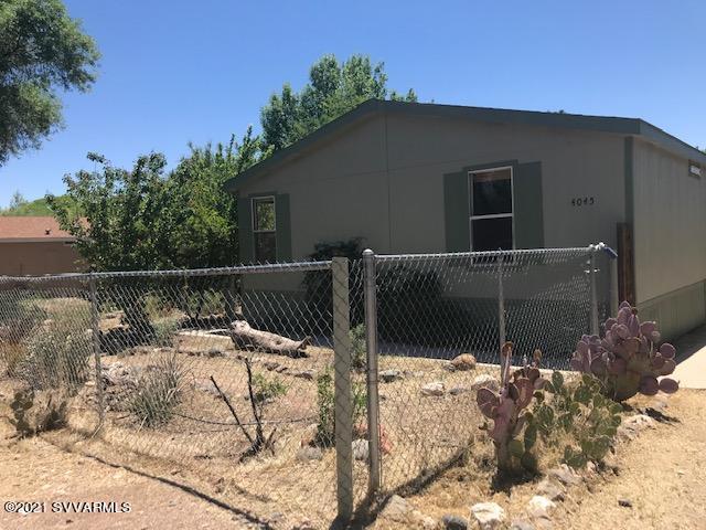 4045 E Aztec Rd Rimrock, AZ 86335
