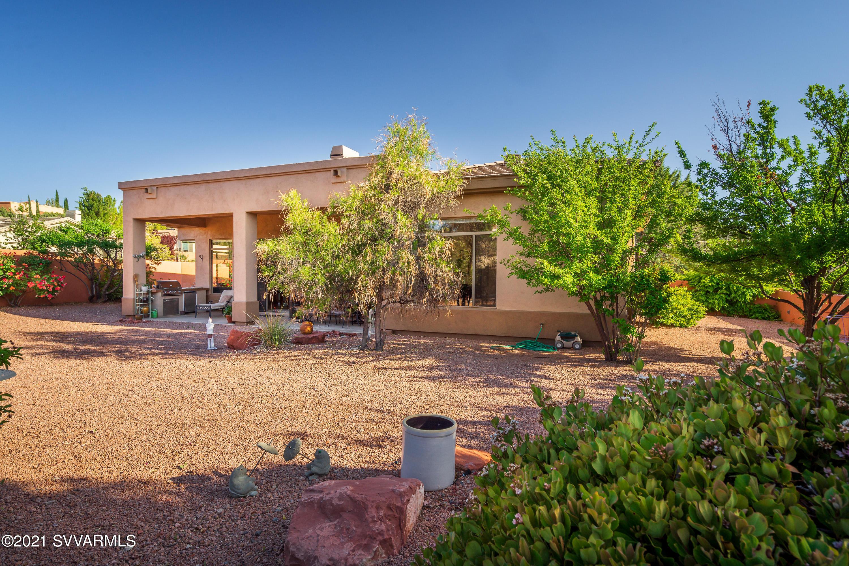209 Ridge Rock Rd Sedona, AZ 86351