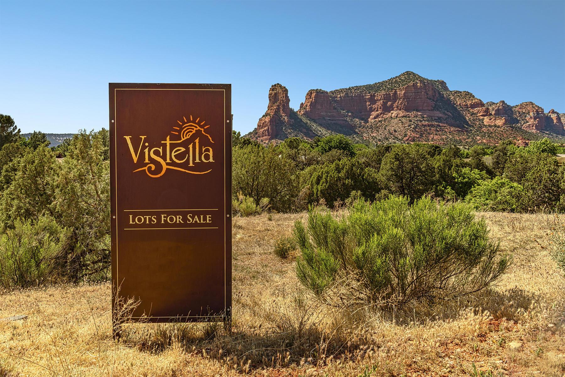 104 Vistella Drive Sedona, AZ 86351